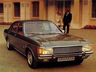 Ford Granada (6)
